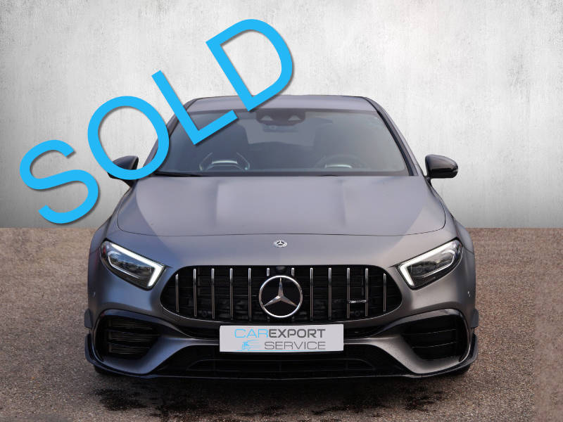 SOLD Cars