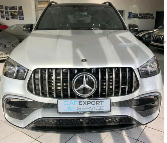 sale Mercedes-Benz GLE 63 AMG S